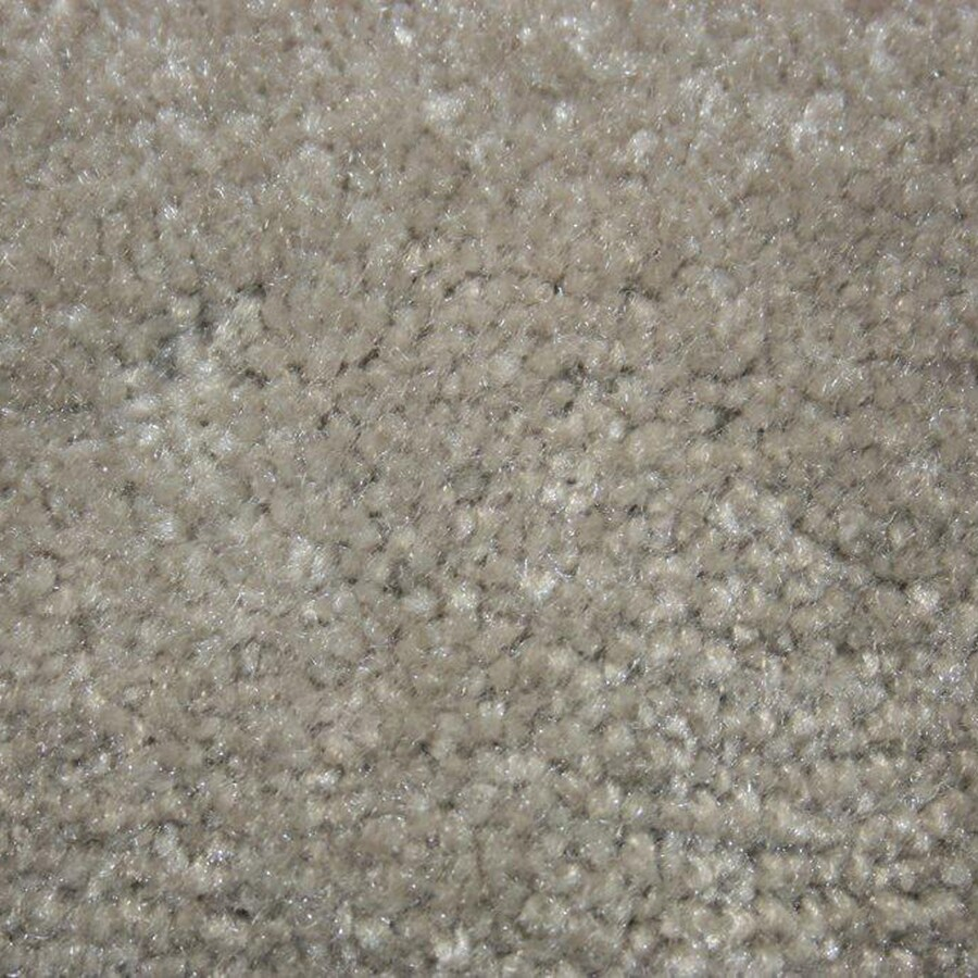 Coronet Big Hearted London Fog Textured Indoor Carpet