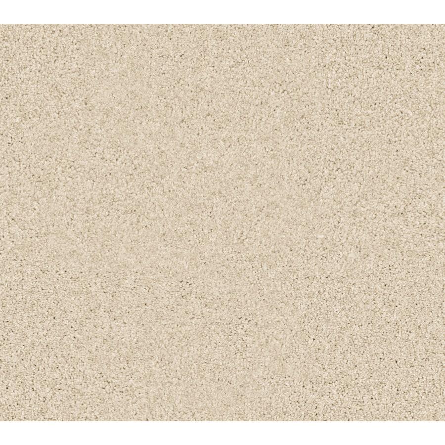 Coronet 15-ft Program Antelope Textured Indoor Carpet