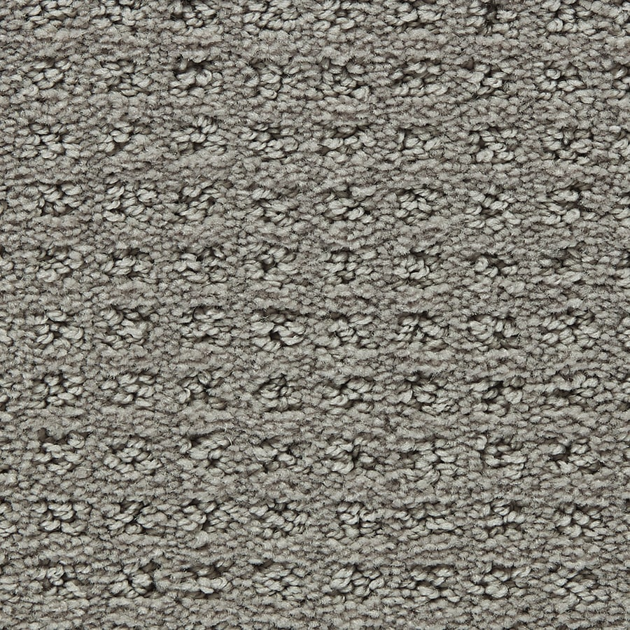 Coronet Honorable Soft Taupe Pattern Interior Carpet