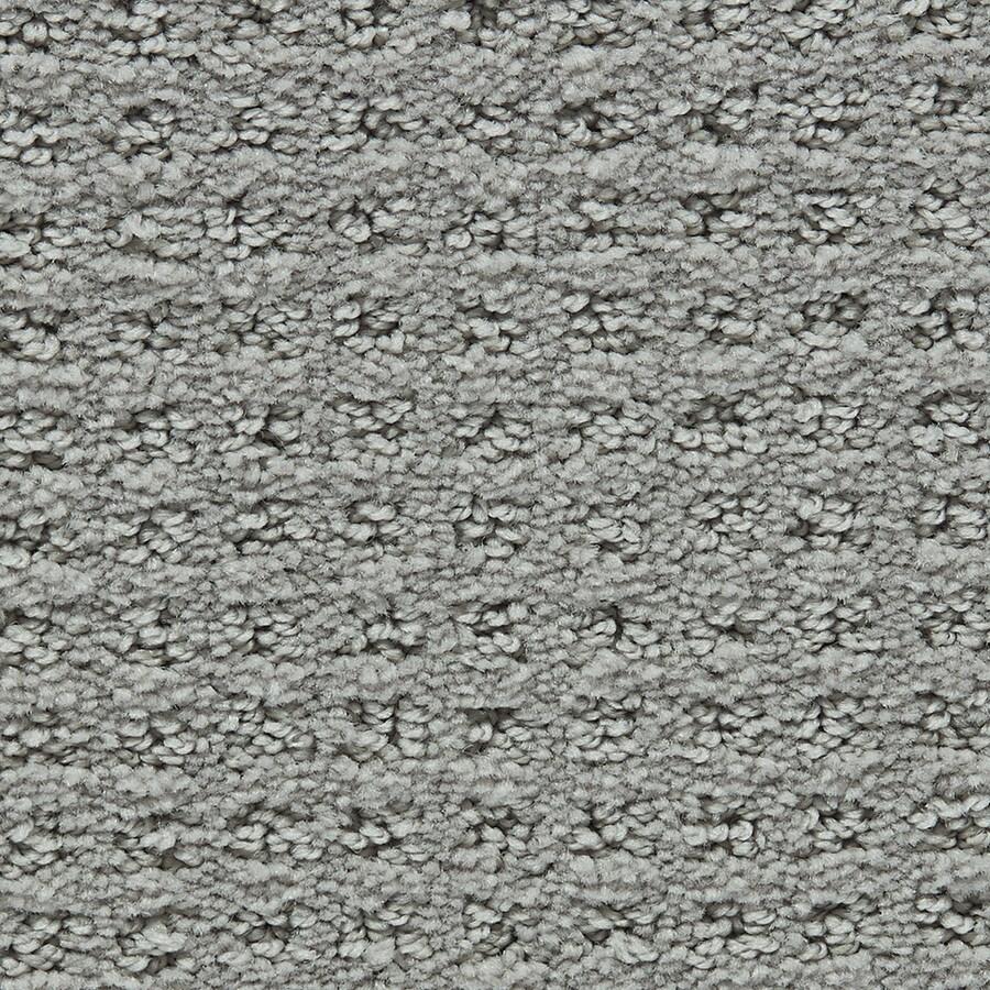 Coronet Honorable Graceful Grey Pattern Interior Carpet
