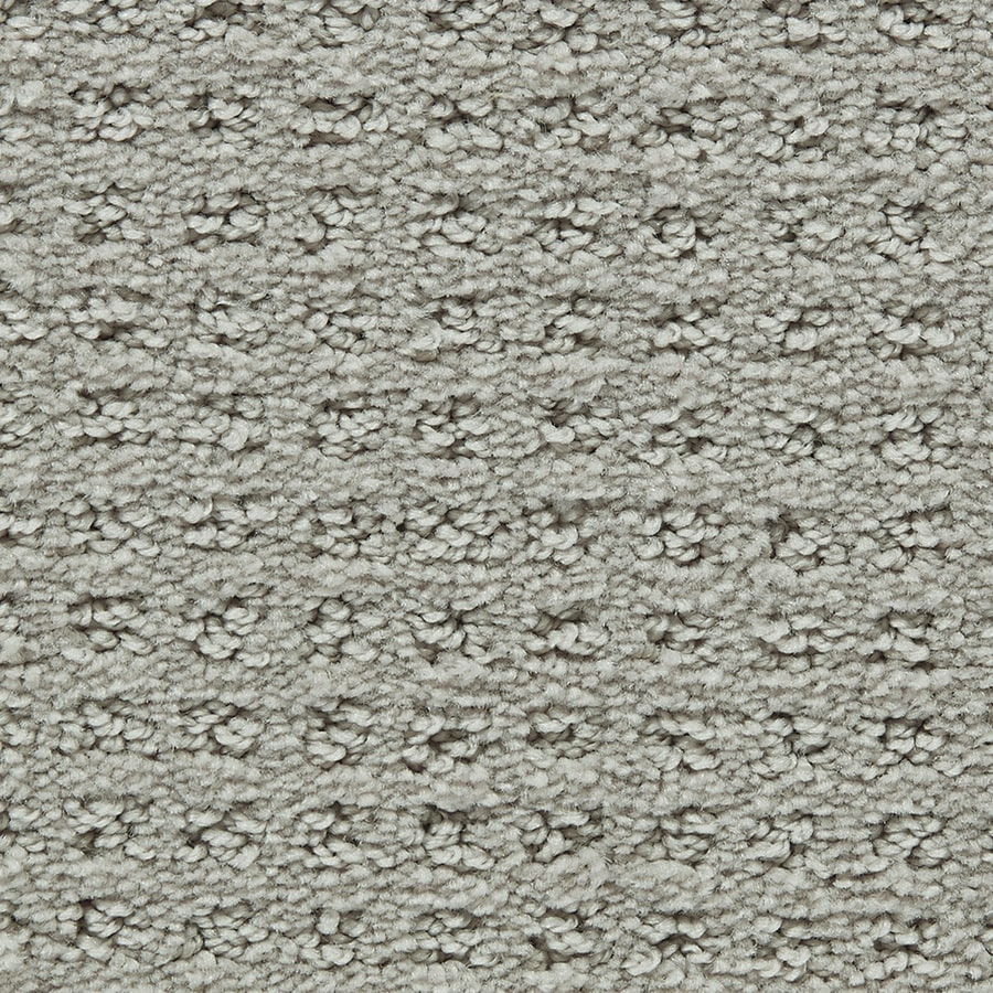 Coronet Honorable Bonny Beige Pattern Indoor Carpet