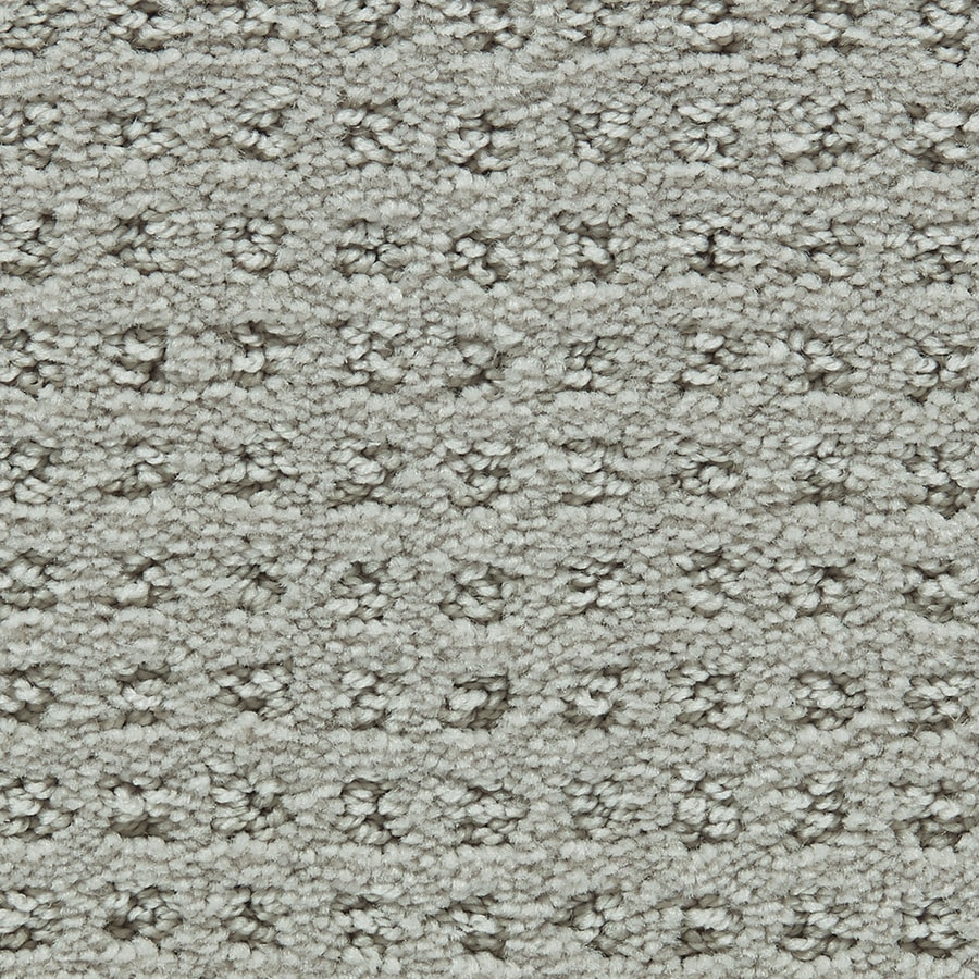 Coronet Honorable Pearl Grey Pattern Interior Carpet