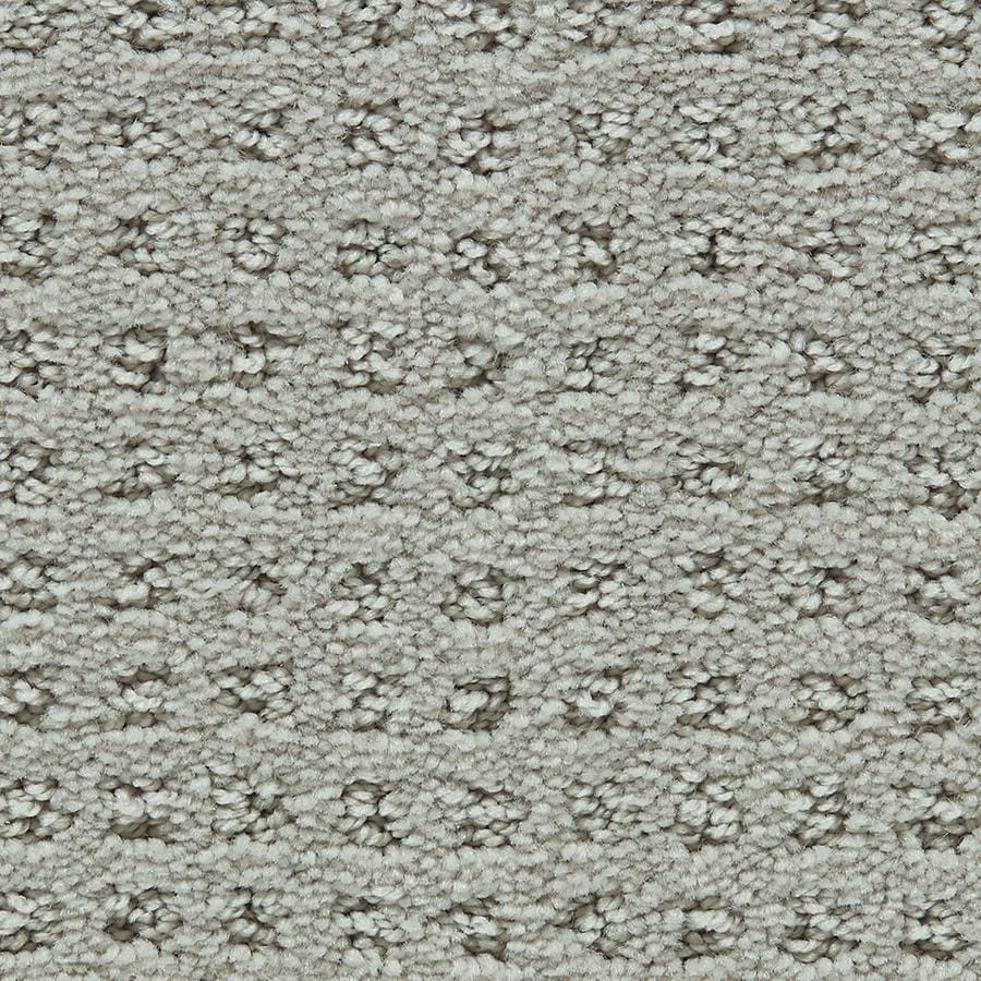 Coronet Honorable Pearl Grey Pattern Indoor Carpet