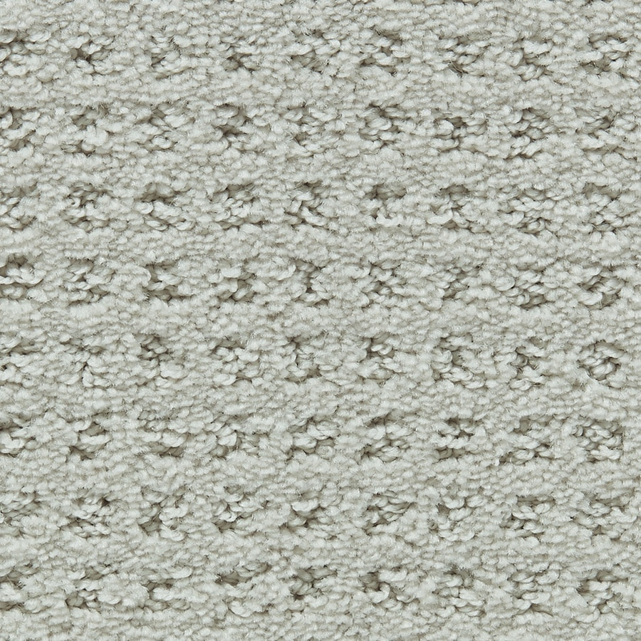Coronet Honorable Doily Lace Pattern Interior Carpet