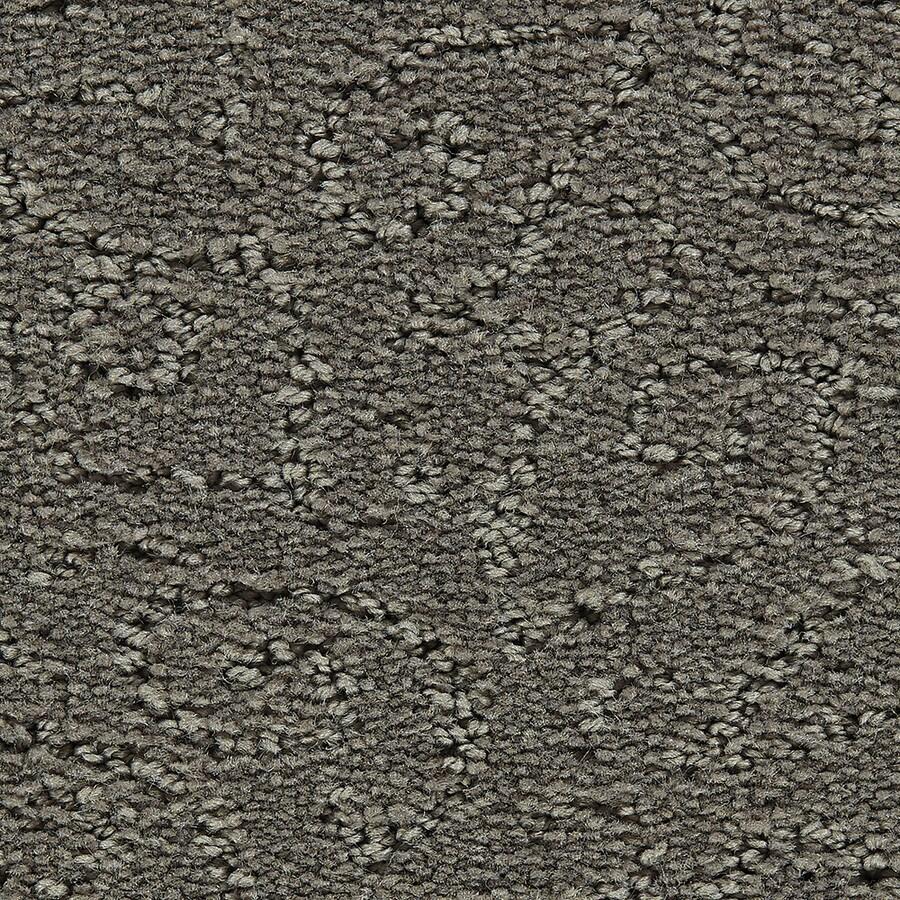 Coronet Trustworthy Silhouette Pattern Indoor Carpet