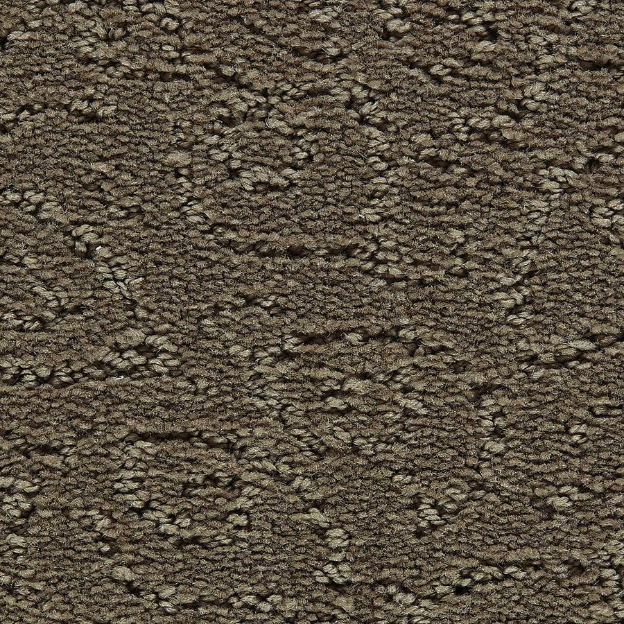 Coronet Trustworthy Root Beer Float Pattern Indoor Carpet