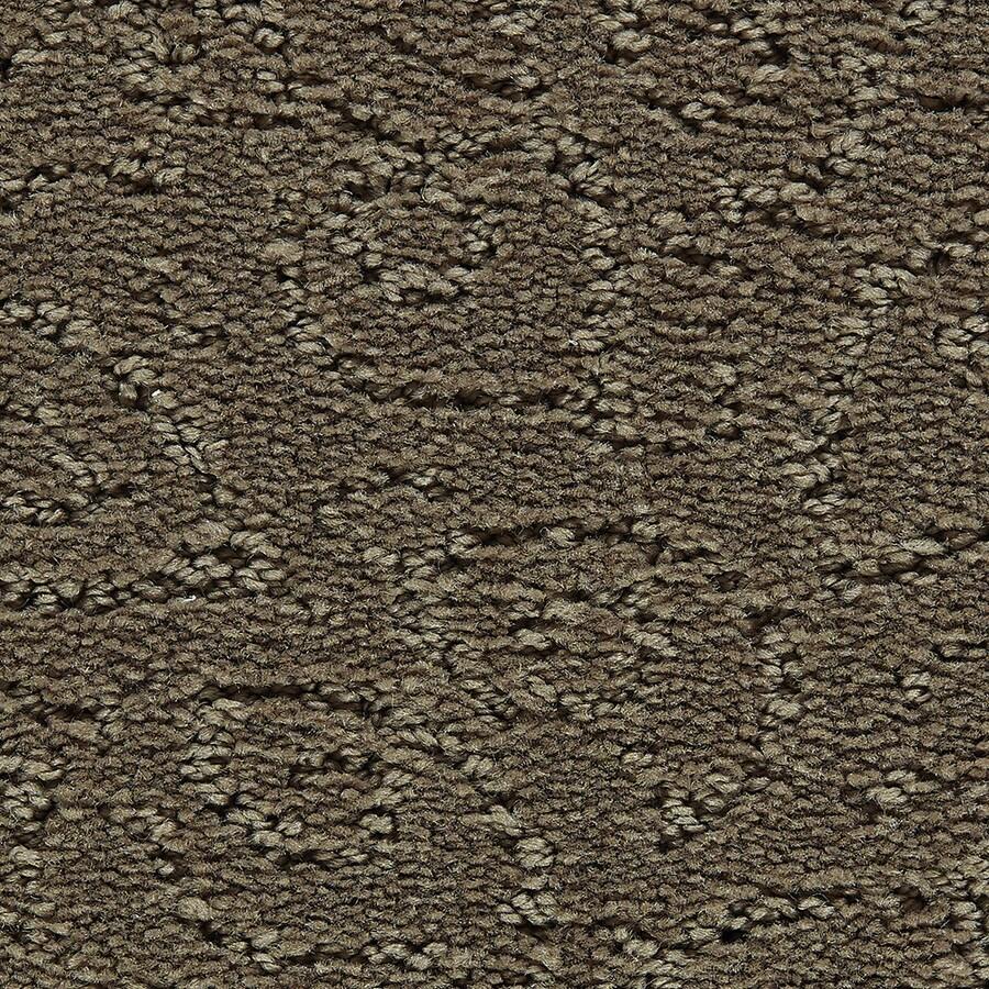 Coronet Trustworthy Root Beer Float Pattern Interior Carpet