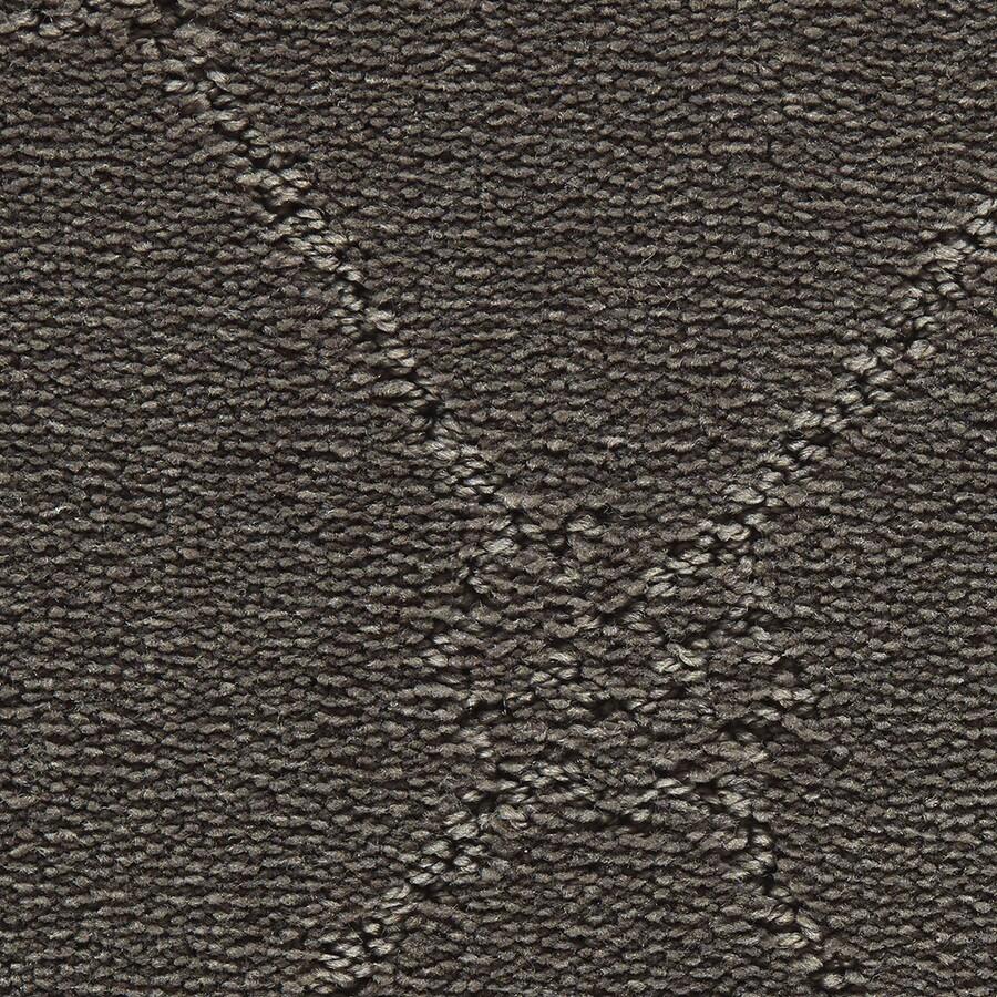 Coronet Genuine Bittersweet Chocolate Pattern Interior Carpet