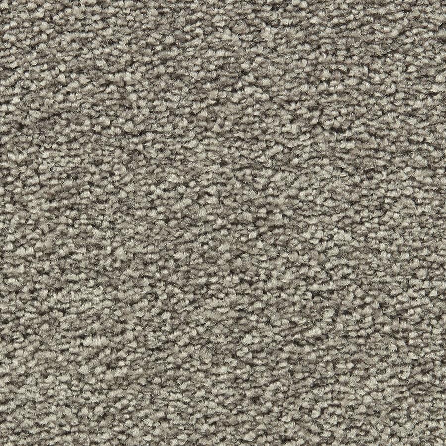 Coronet Centric I Satin Taupe Textured Indoor Carpet