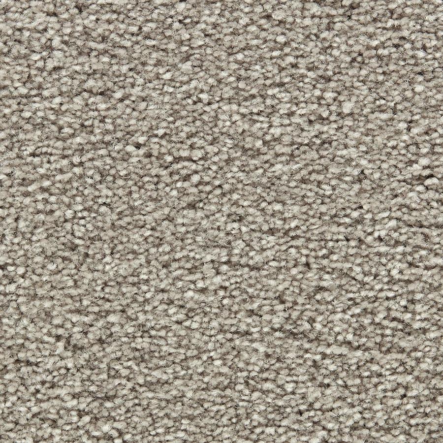 Coronet Centric I Heirloom Beige Textured Indoor Carpet