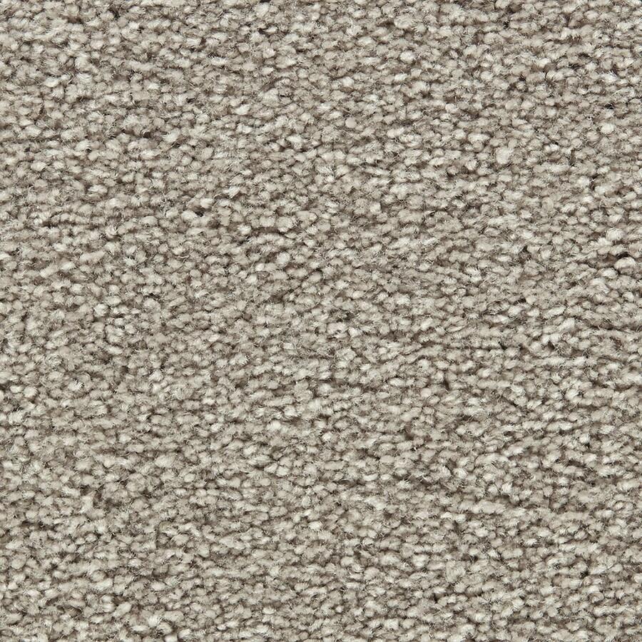 Coronet Centric I Heirloom Beige Textured Interior Carpet