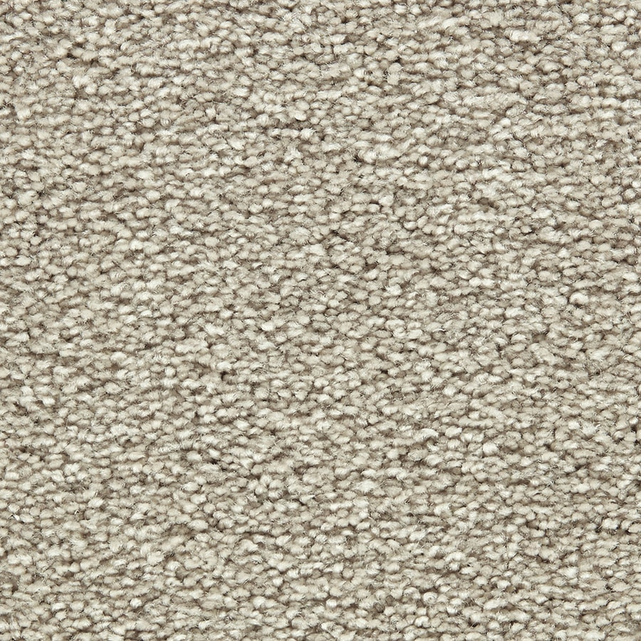 Coronet Centric I Seashell Textured Indoor Carpet