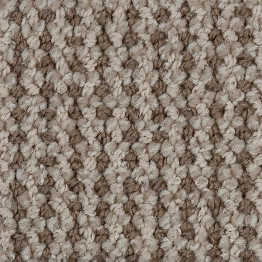 Coronet Mesmeric Shadow Berber Indoor Carpet
