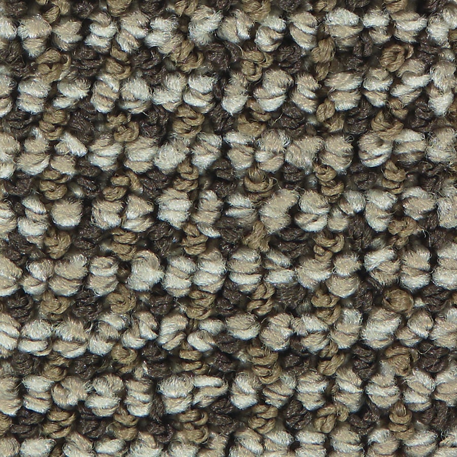 Coronet Mesmeric Walking Stick Berber/Loop Interior Carpet
