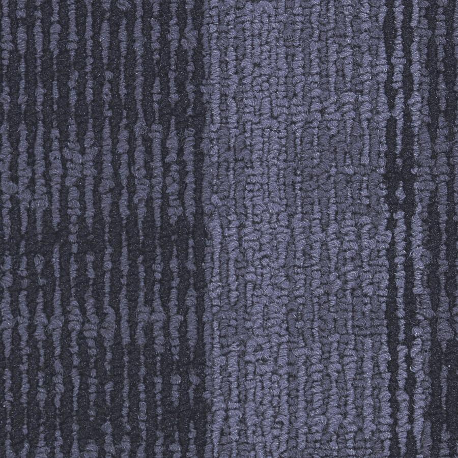Coronet Entrepreneur 18-Pack 24-in x 24-in Passion Berber/Loop Full Spread Adhesive Carpet Tile