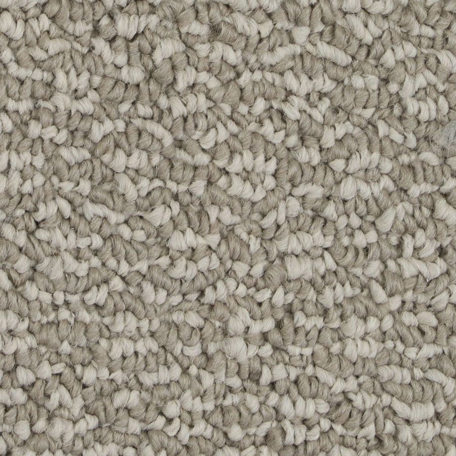 Coronet Lauren Intriguing Rectangular Indoor Berber Area Rug (Common: 8 x 10; Actual: 96-in W x 120-in L x 11-ft Dia)