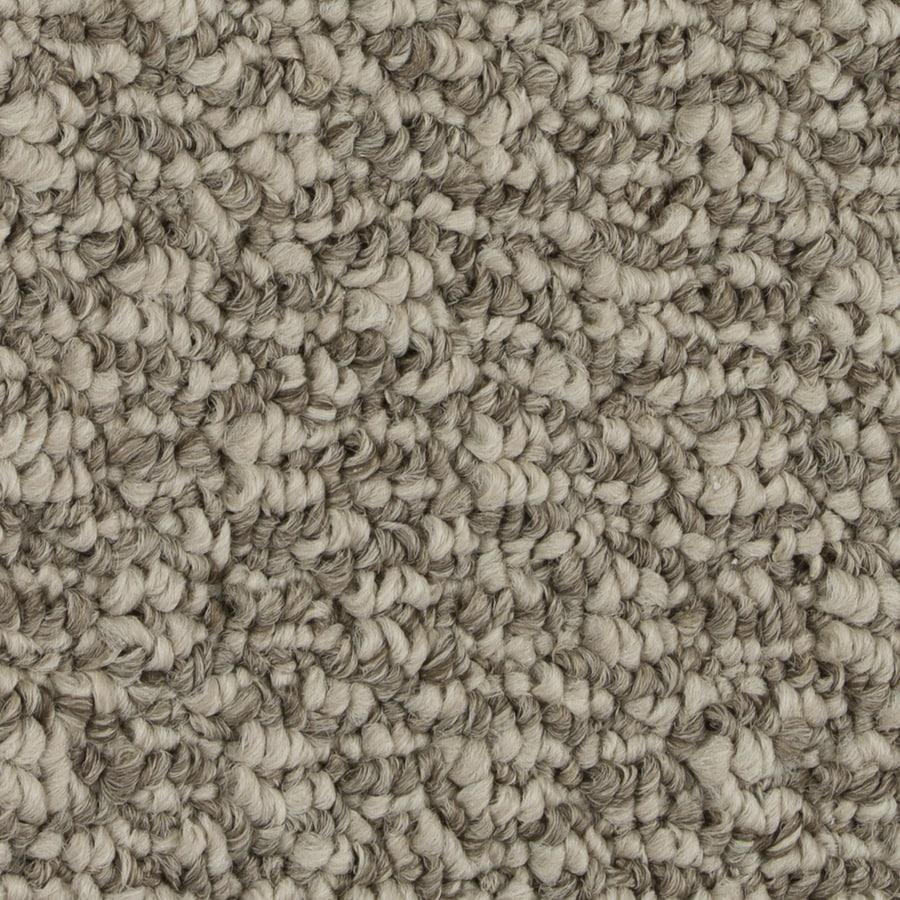 Coronet Lauren Pouting Lips Rectangular Indoor Berber Area Rug (Common: 8 x 10; Actual: 96-in W x 120-in L x 11-ft Dia)
