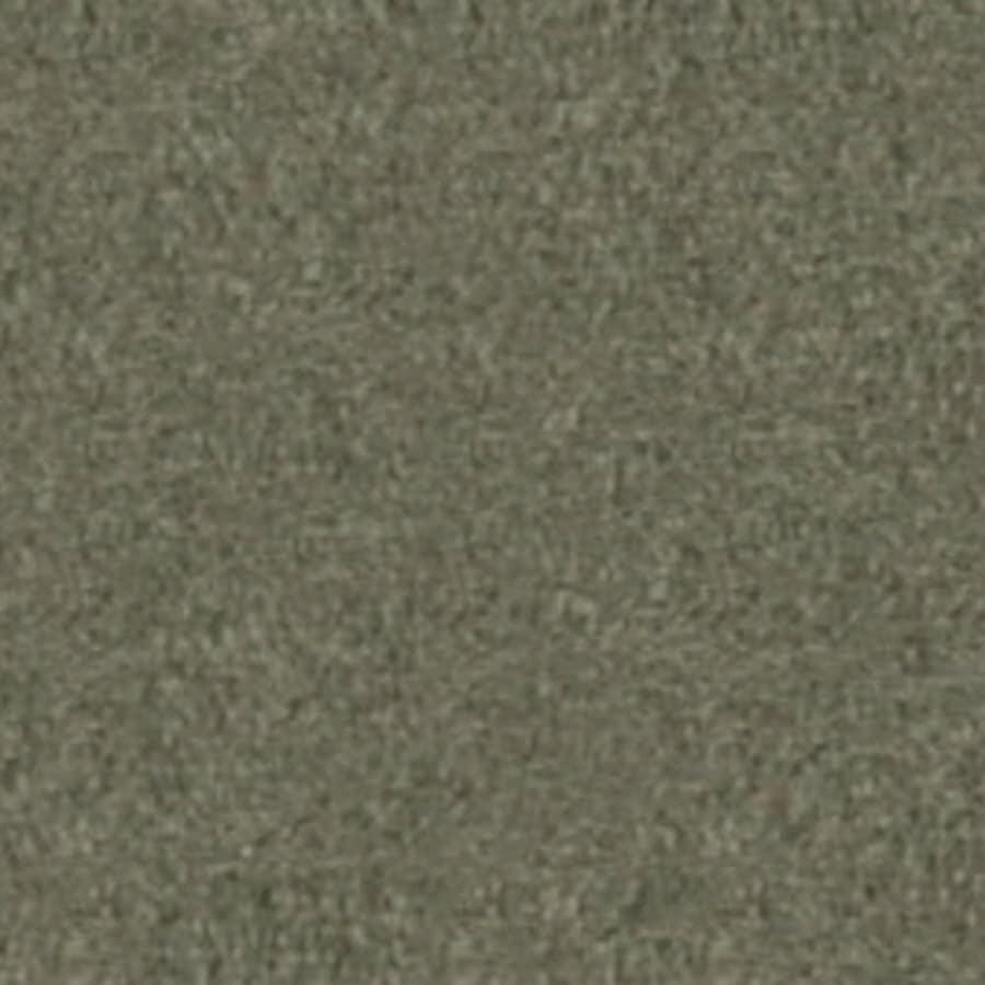 Shop Coronet Stock Carpet Gray Berber Loop Interior Exterior Carpet At