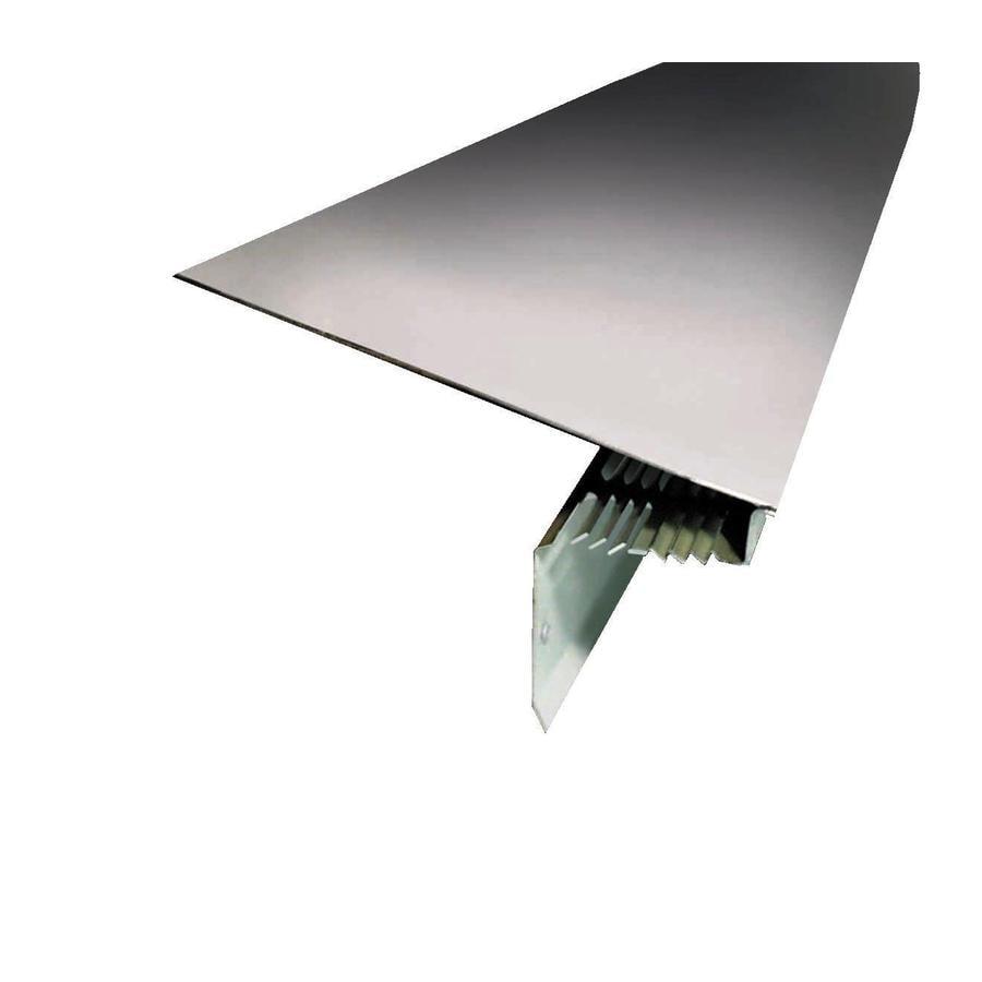 Air Vent Pro Flow Aluminum Drip Edge