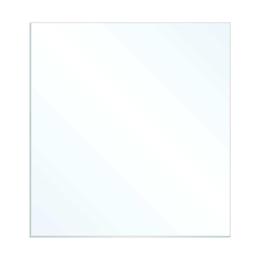 Gardner Glass Products 18 In X 24 In X 332 In Clear Replacement