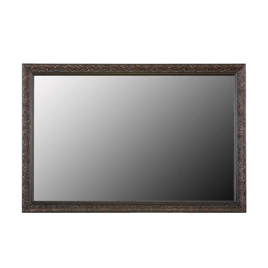 Gardner Glass Products Mirror Frame Kit 54 X 36 Val Verde