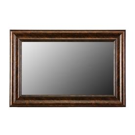 High Quality Gardner Glass Products Mirror Frame Kit 30 X 36 Camden Bronze