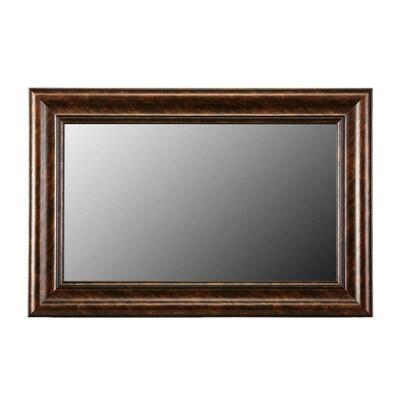 Gardner Glass Products Mirror Frame Kit 72 X 36 Camden