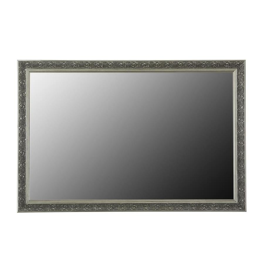 Gardner Glass Products Mirror Frame Kit 30 X 36 Val Verde