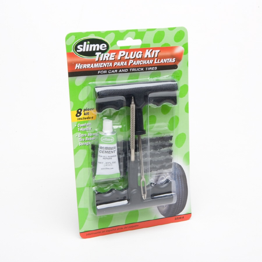 Slime Reamer and Plugger