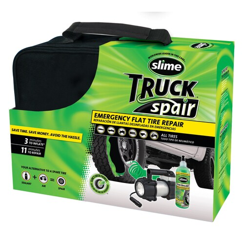 Slime Tire Repair Kit At Lowes Com