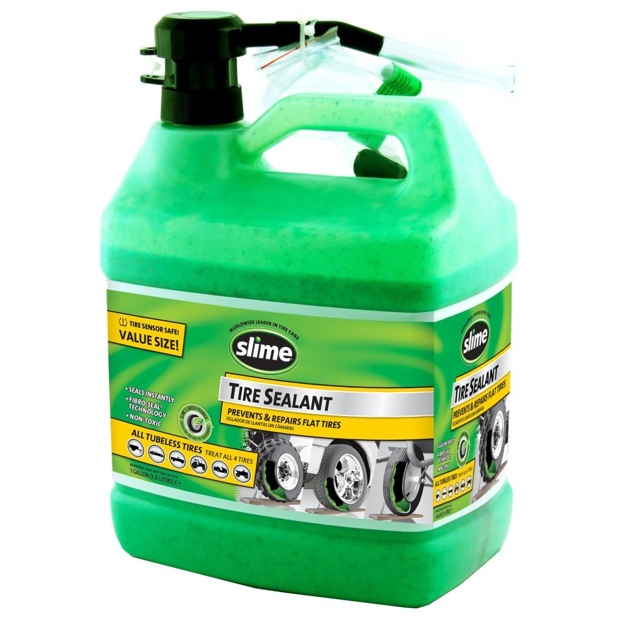 Slime Gallon Sealant Tire Repair Sealant