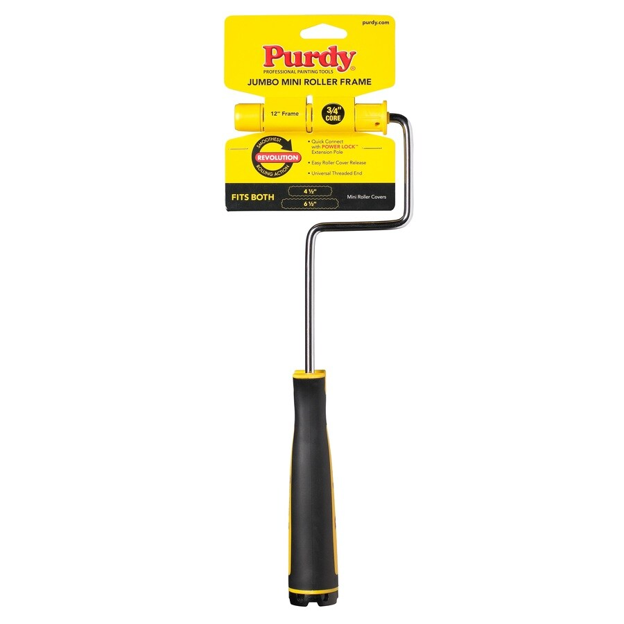 Purdy 12-in Mini Paint Roller Frame