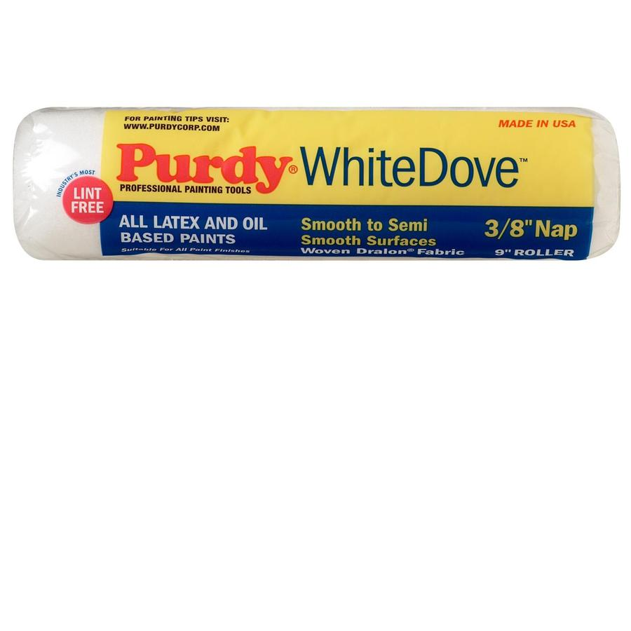 Purdy Pro Extra Synthetic Blend Regular Paint Roller Cover (Common: 9-in; Actual: 9-in)