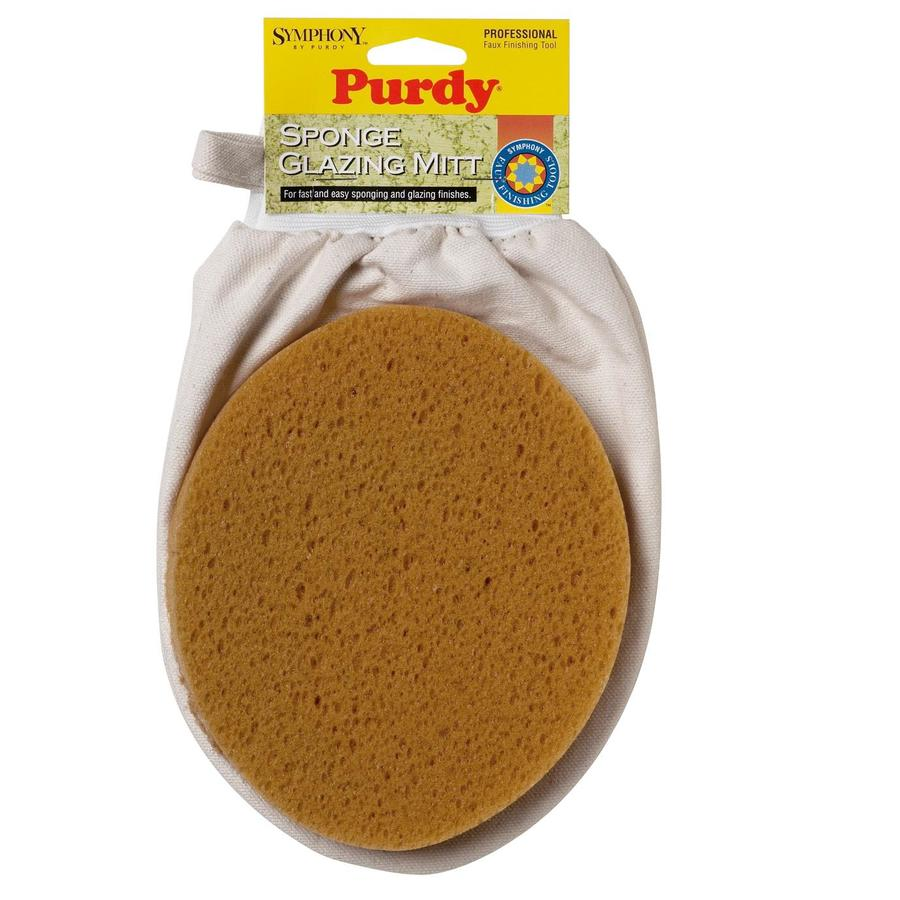 Purdy Polyester Faux Finish Paint Mitts