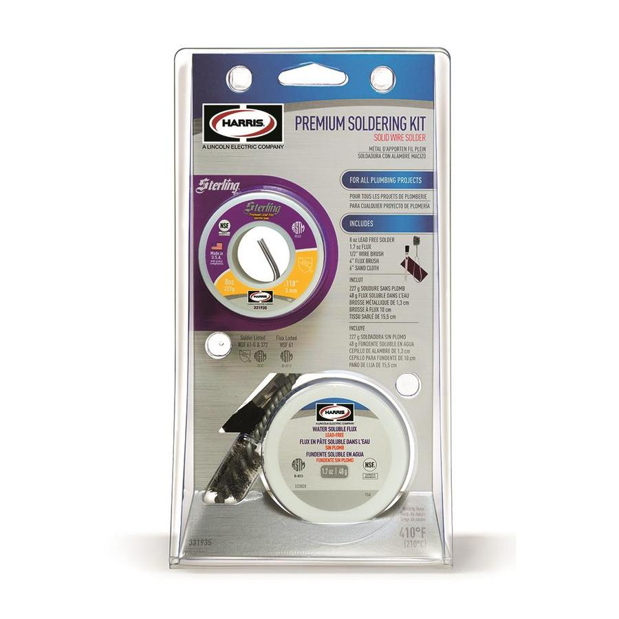 Worthington Lead-Free Soldering Kit