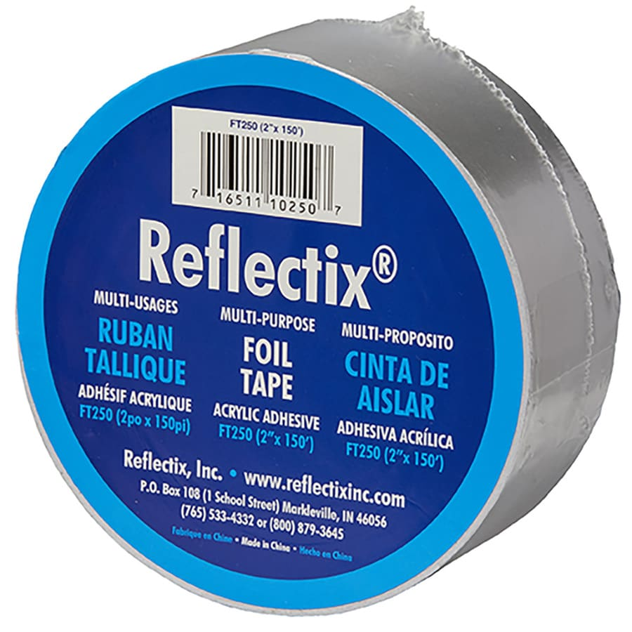 Reflectix 2 In X 150 Ft Reflective Insulation Tape At