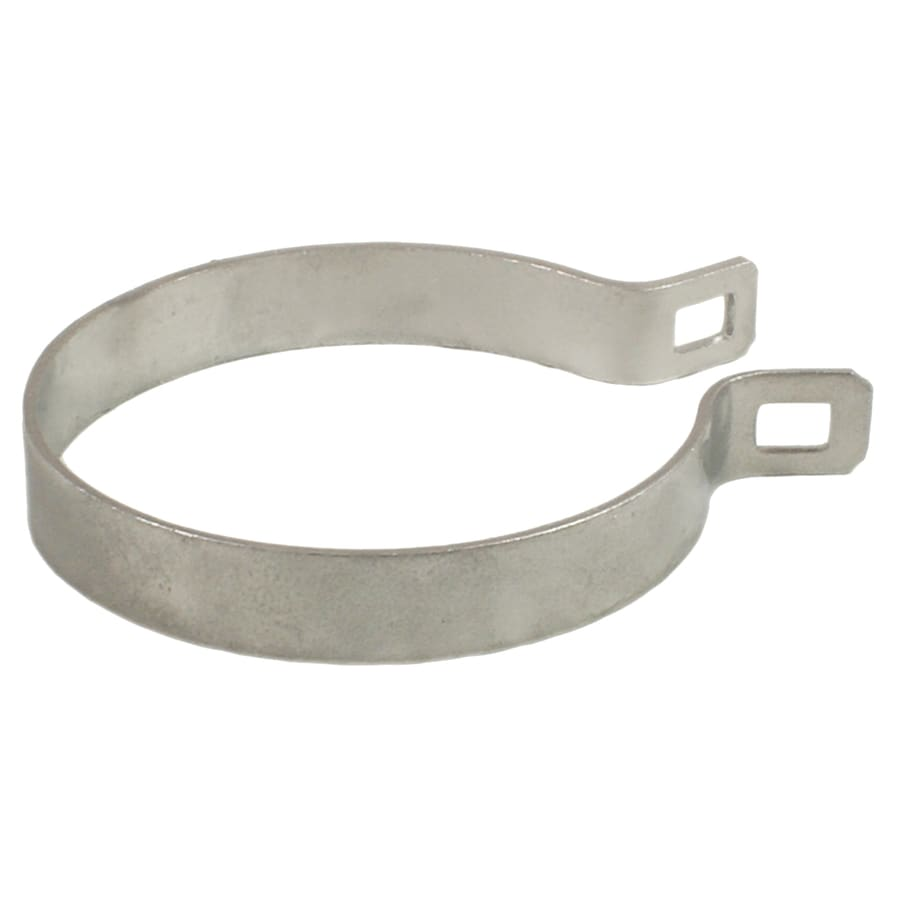 Galvanized Steel Fence Brace Band