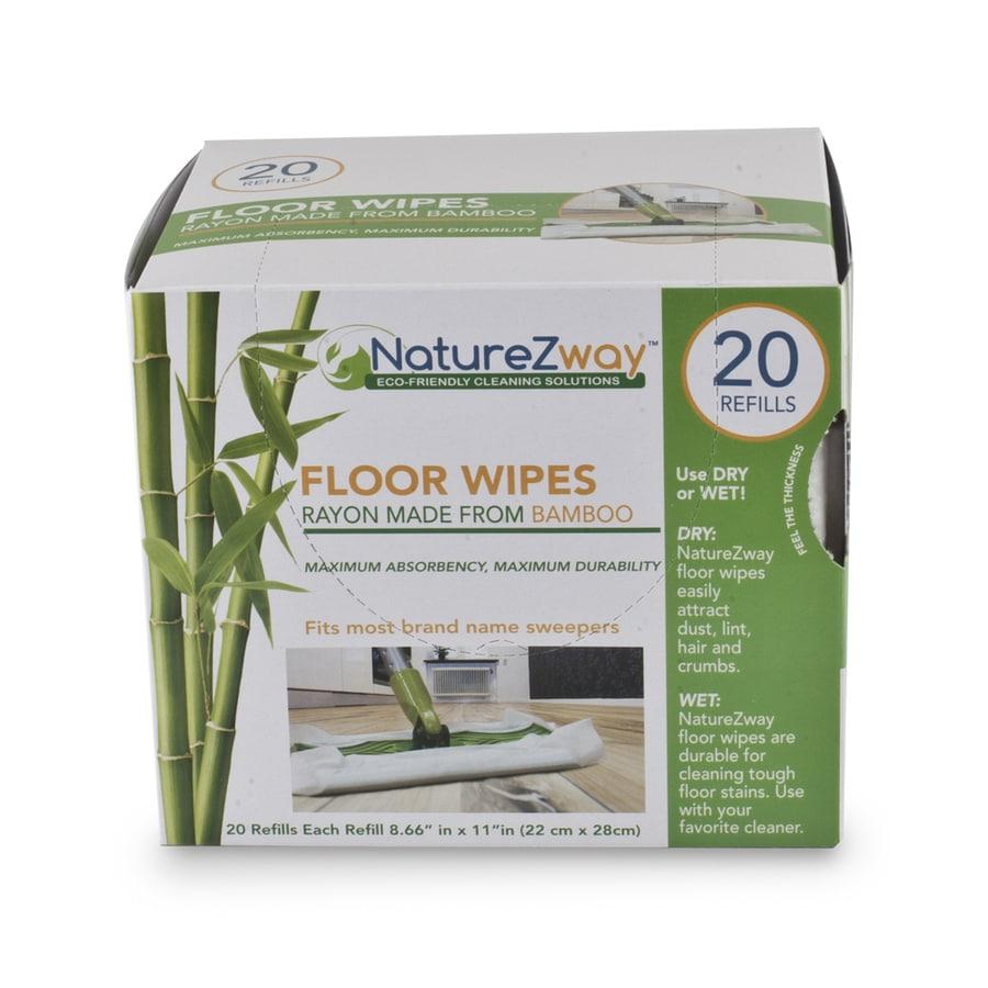 NatureZway Dust Mop