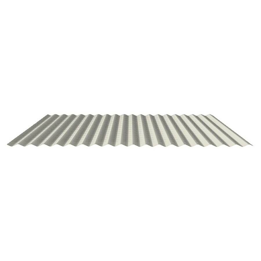 Metal Panels Pricing : Shop fabral in corrugated ft