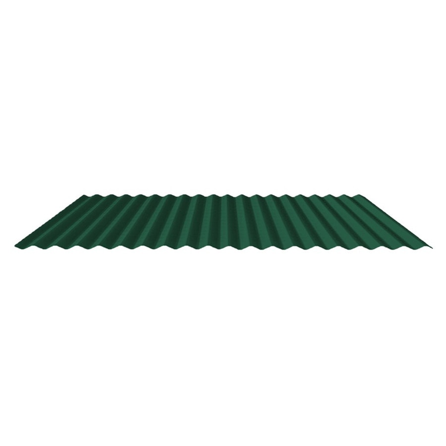 Lowe S Metal Roof Panels : Shop fabral in corrugated ft