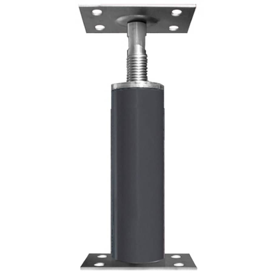 Akron 12-in Adjustable Jack Post