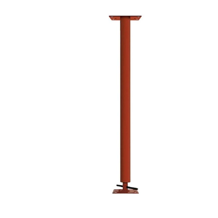 Akron 105-in Adjustable Jack Post