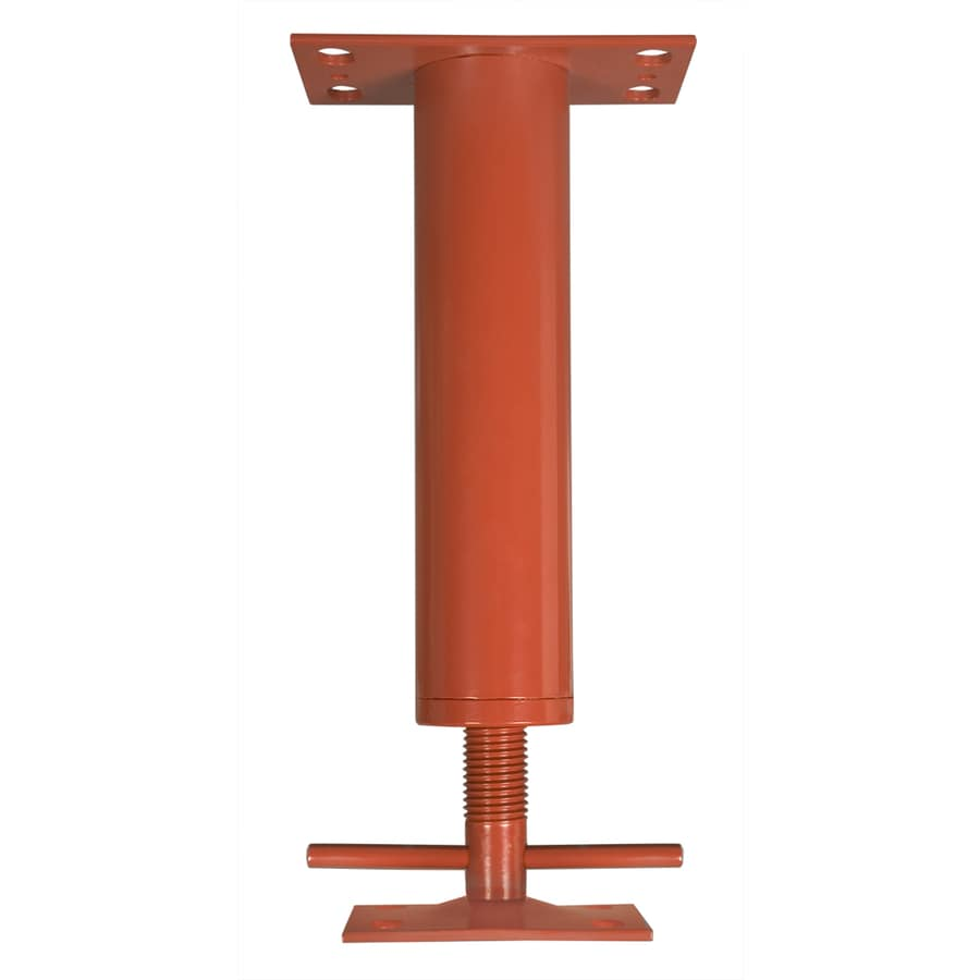 Akron 64-in Adjustable Jack Post