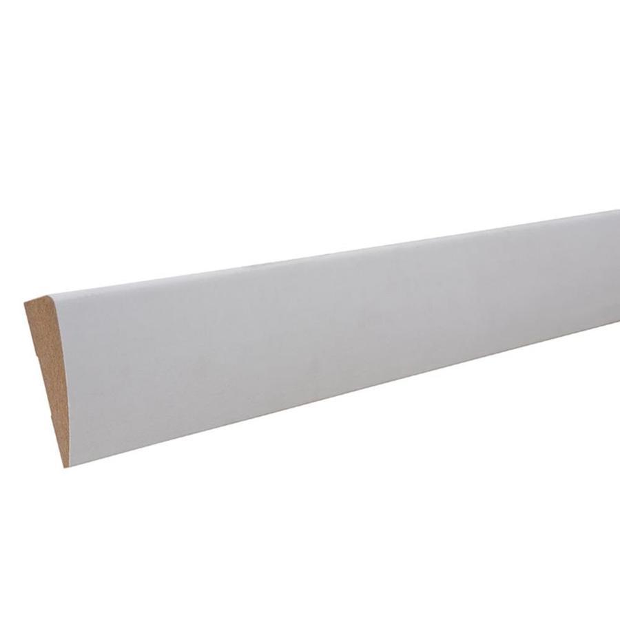 "EverTrue Primed Wood Composite 327 Casing 2 1/4"" x 10' x 5/8"""
