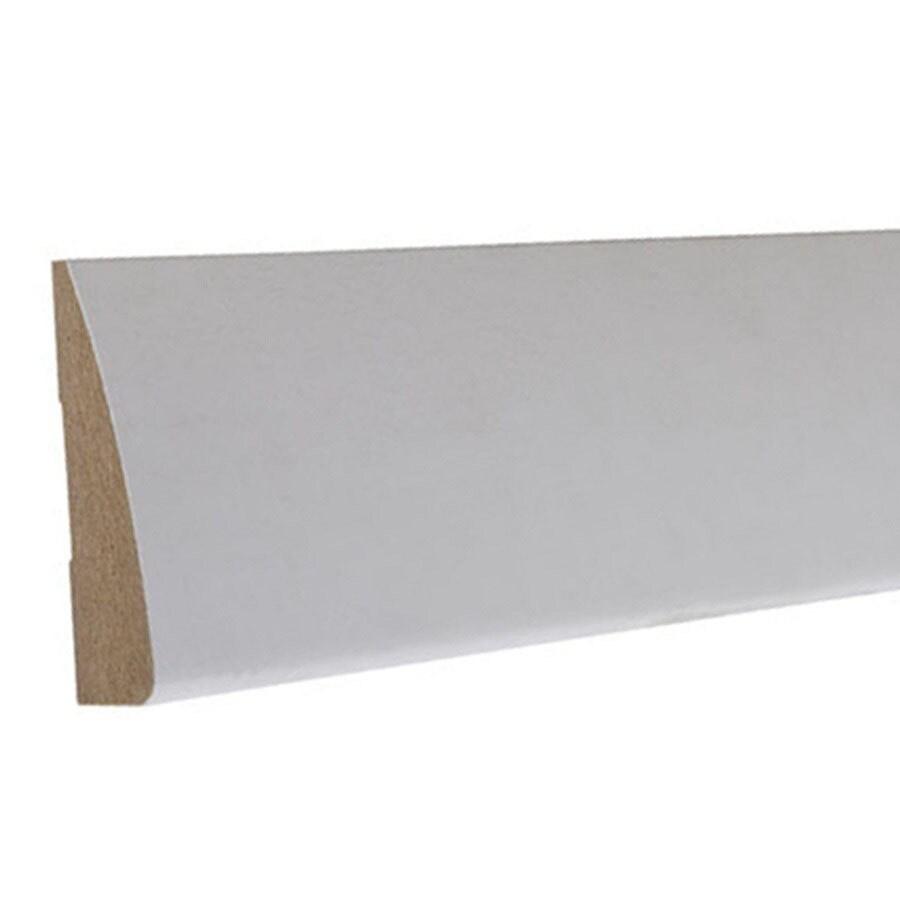 "EverTrue Primed Wood Composite 327 Casing 2 1/4"" x 7' x 5/8"""