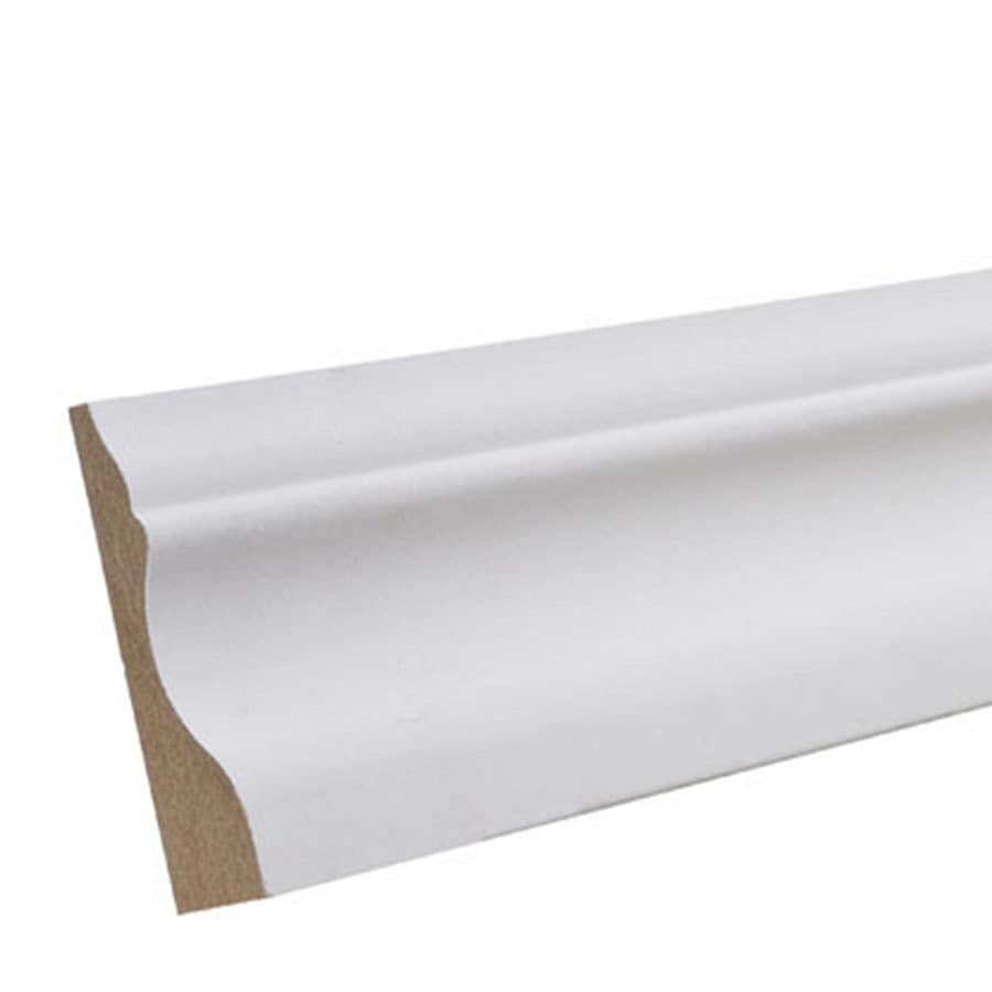 "EverTrue Primed Wood Composite 3683 Casing 2 1/4"" x 7' x 5/8"""