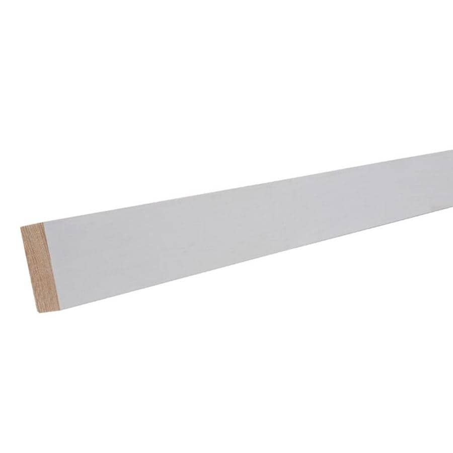 1.75-in x 8-ft Interior Pine Baseboard