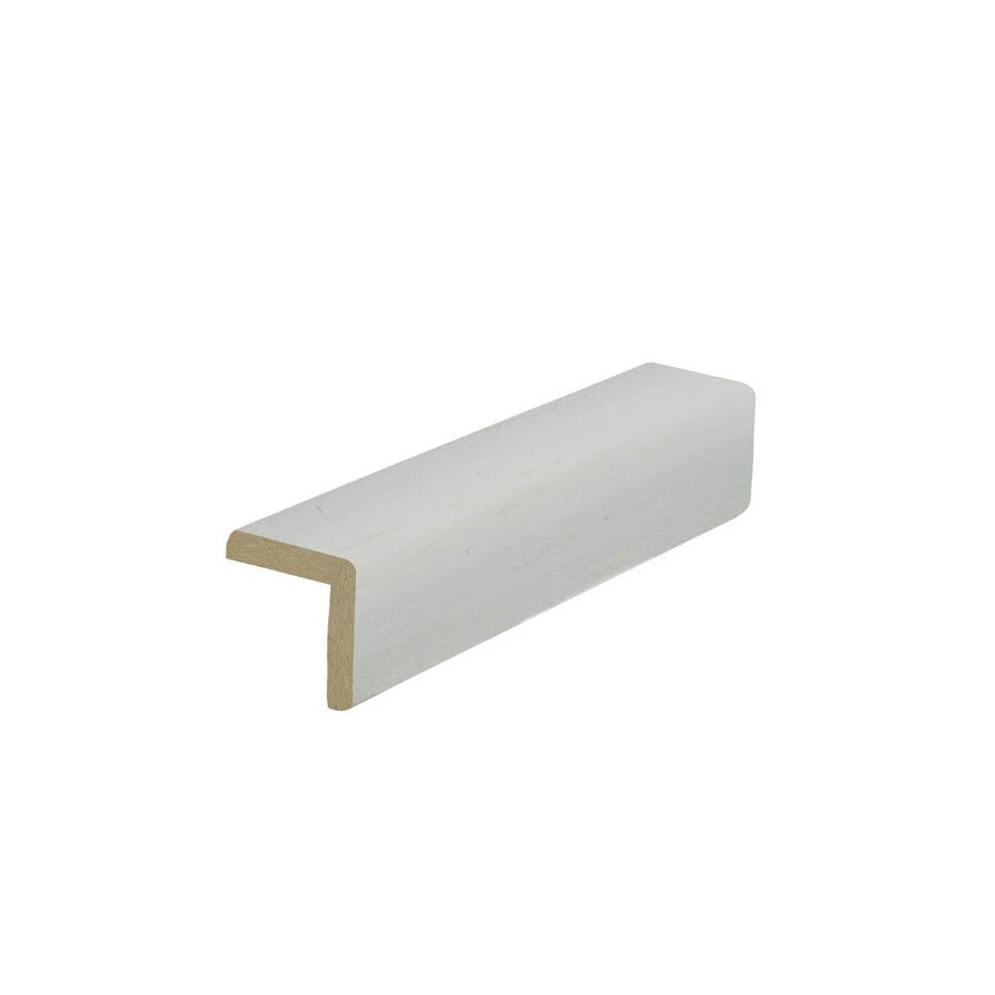 1.1417-in x 8-ft Composite Outside Corner Wall Panel Moulding