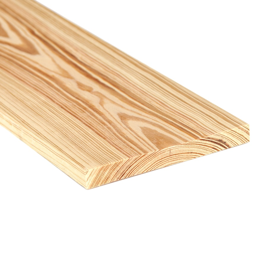 (Common: 1-in x 8-in x 12-ft; Actual: 0.75-in x 7.25-in x 12-ft) Southern Yellow Pine Board