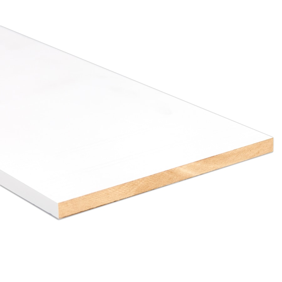Board (Common: 1-in x 12-in x 12-ft; Actual: 0.6526-in x 11.25-in x 12-ft)